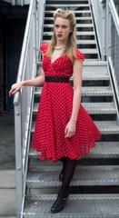 Best 50's Style Clothing | 2036378223 | weekenddoll.co.uk