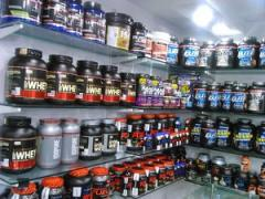 Why Protein Supplements are Needed?