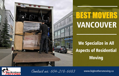Coquitlam Moving Companies