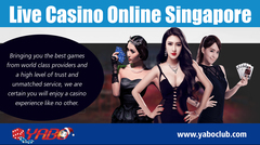 Online Sports Betting Singapore