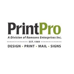 PrintPro Digital & Offset Printing