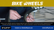 Bike Wheels | tuffcycle.com