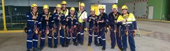 Perth rope Access Training