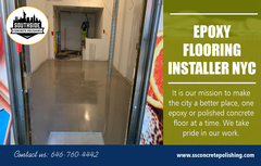 Epoxy Floor Coating Companies Near Me