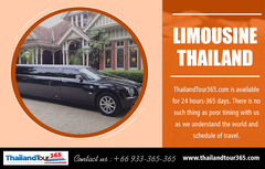 Thai Limo Services
