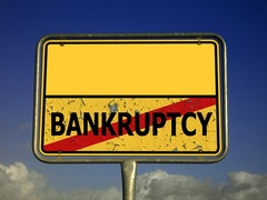 Bankruptcy Lawyer St Louis, MO