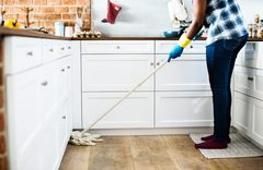 NJ Cleaning Company