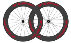 Carbon Bike Wheels | tuffcycle.com