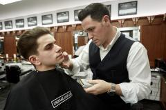 Best barbers in New York