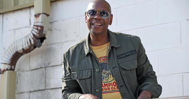 "Dave Chappelle: ""Boycott 'Chappelle's Show.' Do not watch it unless they pay me."""