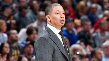 Tyronn Lue on Cavs firing -- 'I don't think it should've happened'