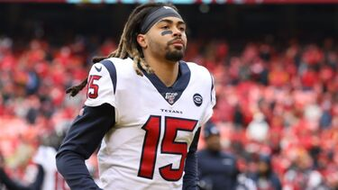 Houston Texans WR Will Fuller, CB Bradley Roby suspended six games under NFL's PED policy