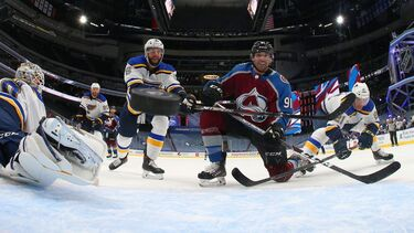 The NHL playoffs viewing diary - A timeline of the restart tournament's opening weekend