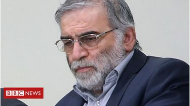 Mohsen Fakhrizadeh: Iran vows to avenge scientist's assassination