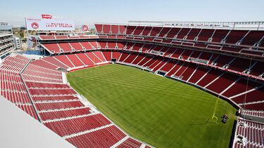 California will allow fans to attend outdoor professional sporting events in areas at less risk for the coronavirus