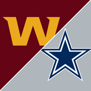 Washington vs. Cowboys