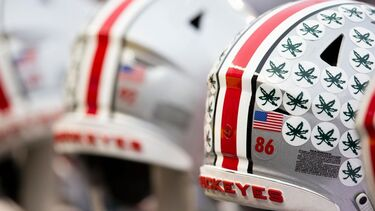 No. 4 Ohio State Buckeyes cancel Saturday's football game vs. Illinois Fighting Illini