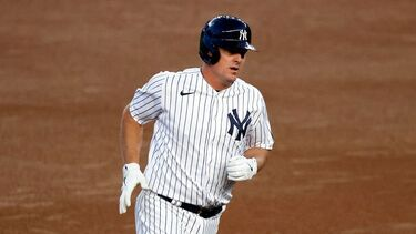 New York Yankees' Jay Bruce to retire after Sunday's game against the Tampa Bay Rays