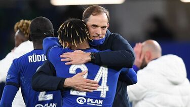 Tuchel epitomises Chelsea ethos in Champions League run: Win now because you may be gone tomorrow