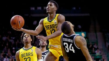 Baylor sophomore Jared Butler withdraws from draft