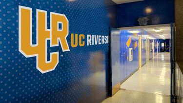 UC Riverside and the terms of Division I survival in the season of COVID-19
