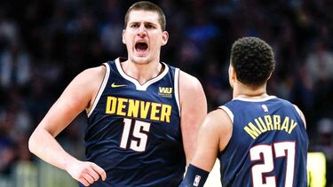 Nikola Jokic ready to help Denver Nuggets take next step