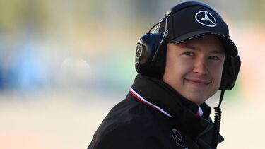 Haas confirms Mazepin for 2021, Mick Schumacher also set to join