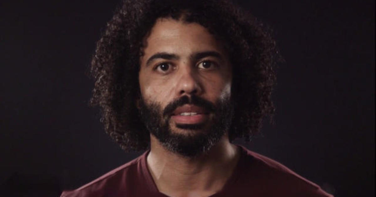 """Hamilton\"" star Daveed Diggs on how Frederick Douglass' Fourth of July speech resonates today"