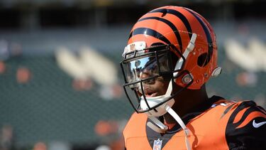 Falcons sign CB Darqueze Dennard months after Jaguars deal falls through