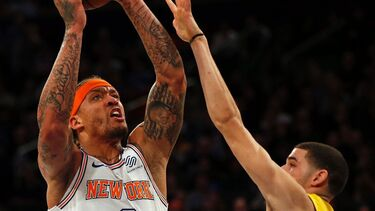 Brooklyn Nets sign veteran Michael Beasley as substitute player