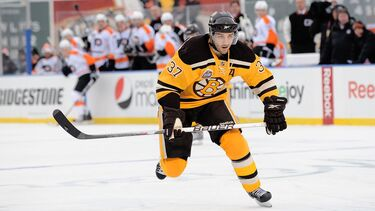 Los Angeles Kings, Boston Bruins among teams eyeing outdoor ice as playing option