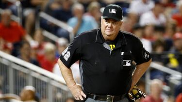MLB umpires union distances itself from Joe West's opinion on coronavirus