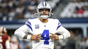 No deal for Dak Prescott and the Cowboys - Picking winners, losers and dominoes
