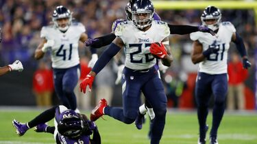 Source -- Derrick Henry, Titans reach agreement on 4-year, $50M deal
