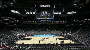 After San Antonio Spurs, half of NBA to allow limited attendance year after shutdown