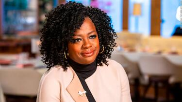 Viola Davis proudly 'owns' her story