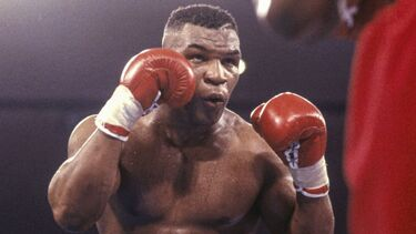 The long, winding road that brought Mike Tyson back to boxing