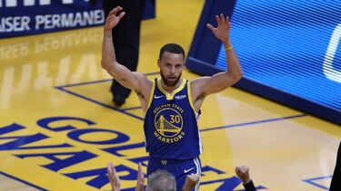 NBA playoff watch - Golden State Warriors stay in eighth spot, Washington Wizards keep winning