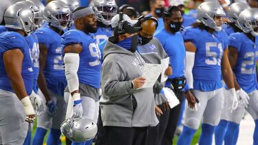 After another embarrassing loss, it's time for Detroit Lions coach Matt Patricia to go - Detroit Lions Blog- ESPN