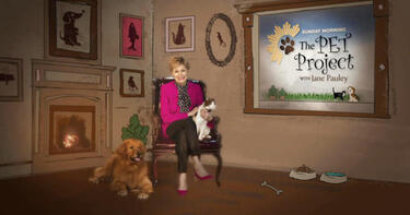 """CBS Sunday Morning: The Pet Project"""