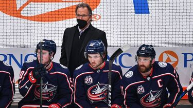 John Tortorella won't be back as coach of Columbus Blue Jackets, source says, after 'awful' season