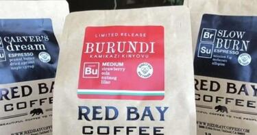 "Oakland's Red Bay Coffee champions diversity and ""fourth wave"" of coffee"