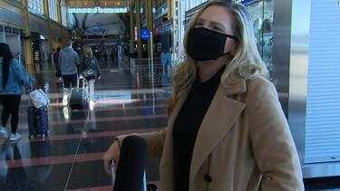 CNN asks travelers why they are taking risk amid surge. See their response - CNN Video