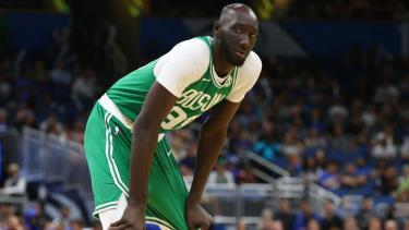 Celtics convert rookie Tacko Fall to two-way contract