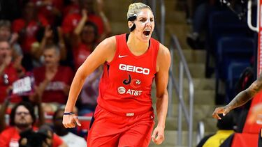 Mystics to pay Elena Delle Donne's salary, but agent says concerns remain
