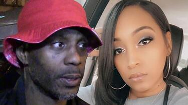 DMX's Fiancee Desiree Lindstrom Opens Up About Her Loss