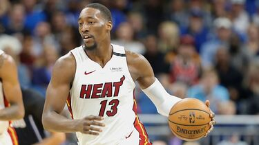 Agent - Miami Heat, Bam Adebayo agree to 5-year max extension