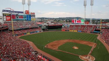 Sources: Cincinnati Reds player tests positive for coronavirus