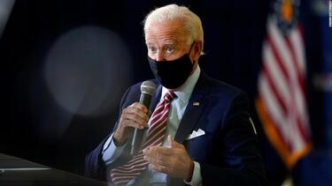 Middle East agreements brokered by Trump present opportunity for Biden if he wins election