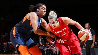 Mystics' Elena Delle Donne says medical opt-out request denied